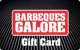 Barbeques Galore Gift Card - variable