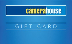Camera House eGift Card