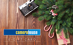 Merry Christmas e-Gift Card