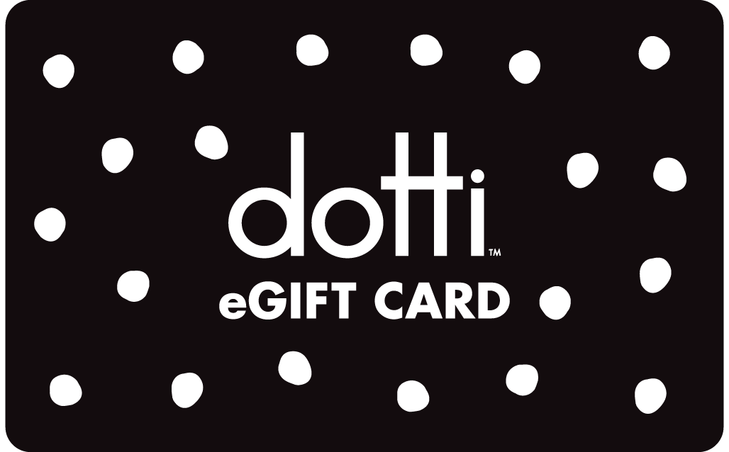 eGift Card Dots