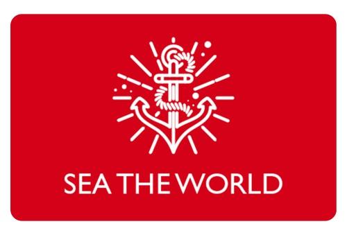 e-Gift Card - Sea The World