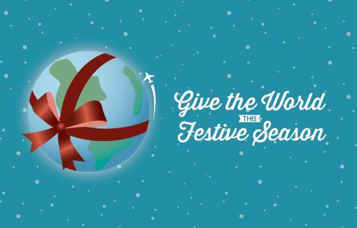 e-Gift Card – Christmas Theme
