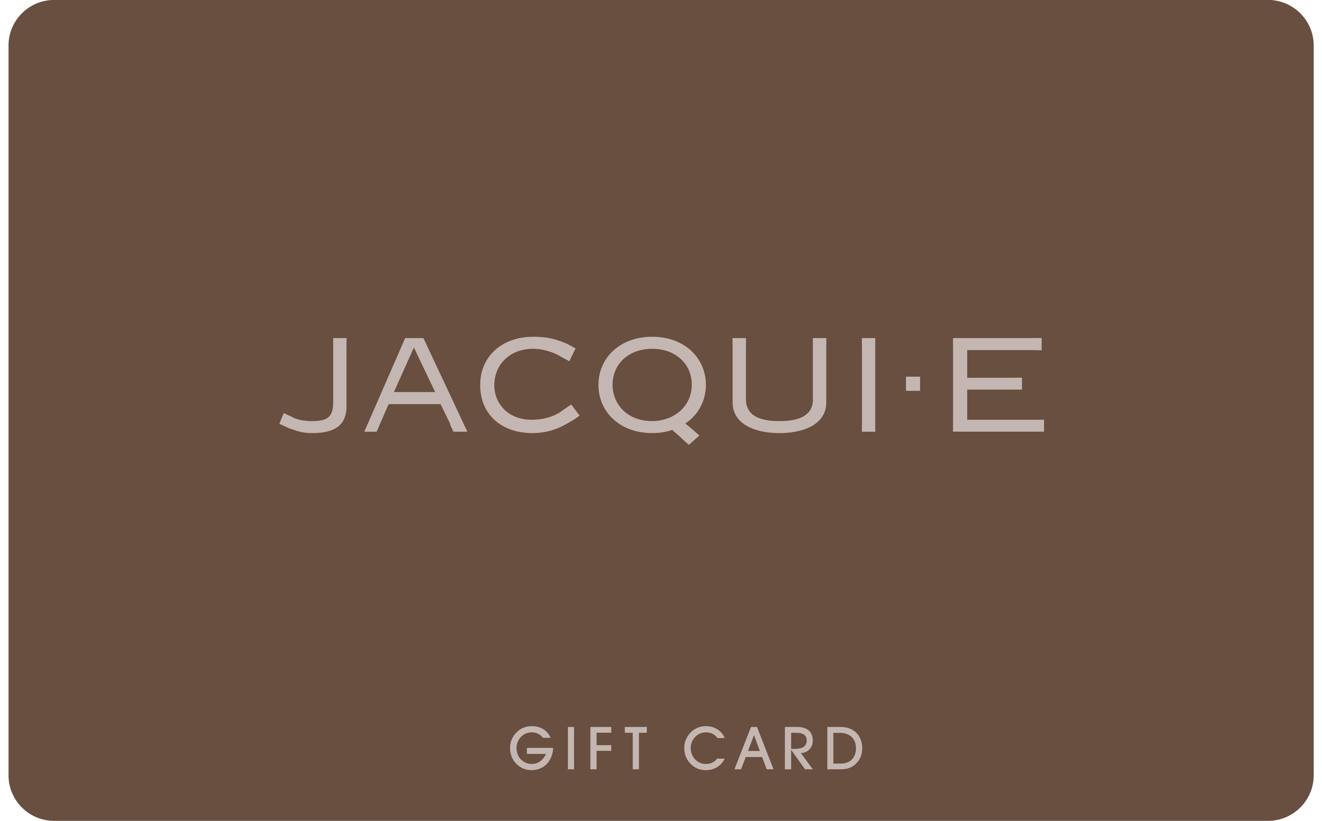 Gift Card Grey