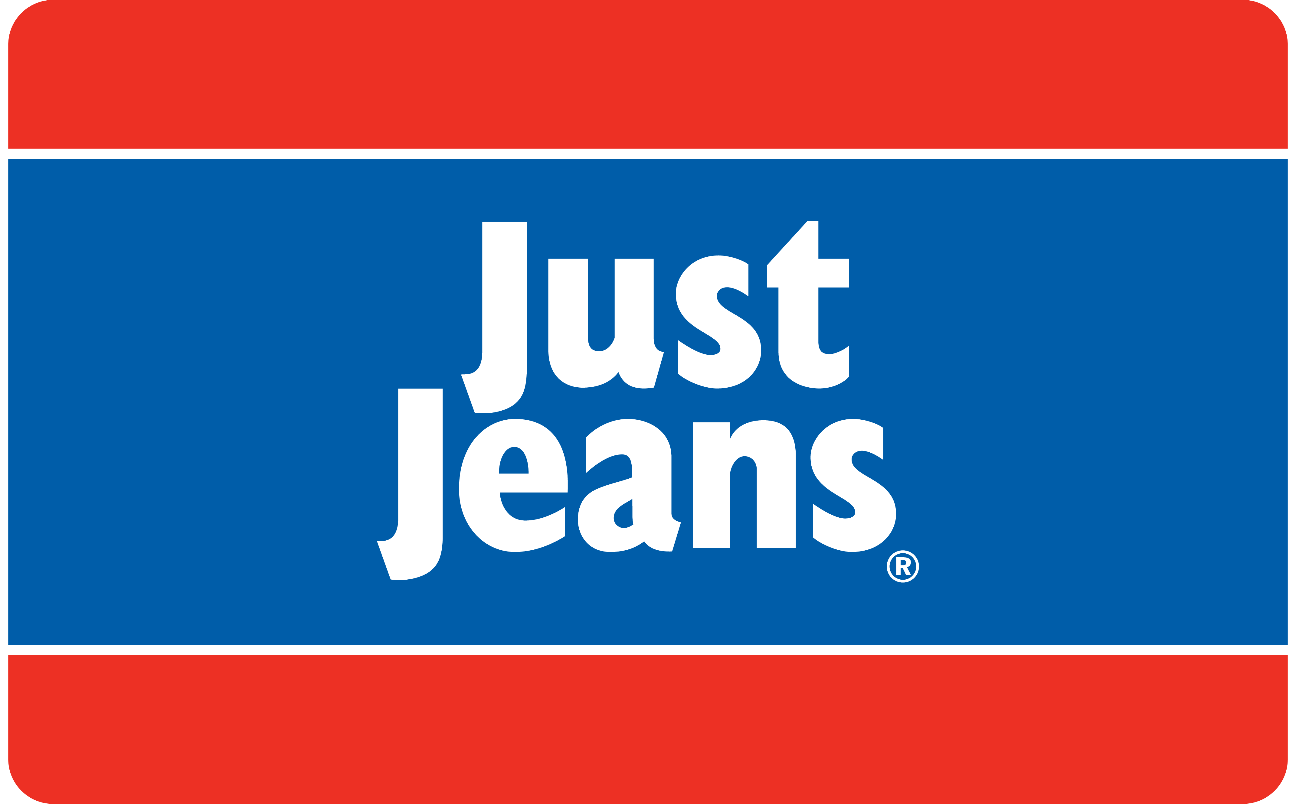 Gift Cards - Just Jeans NZ