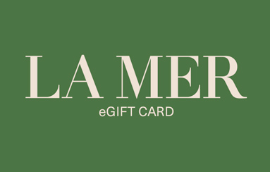 La Mer EGift Card