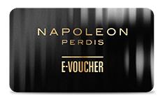 $30 Napoleon Perdis e-Voucher