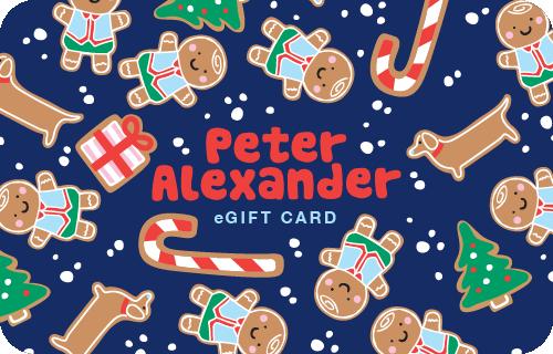 eGift Card Christmas Mixed