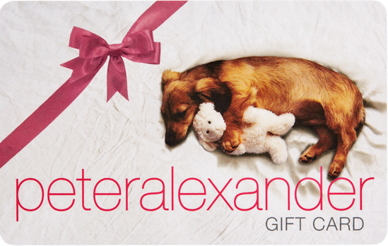 Gift Card Penny Pink