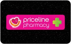 Priceline Black