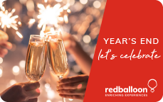 Year's end - let's celebrate