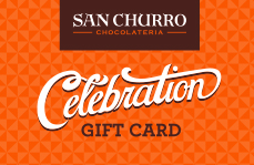 Celebration eGift Card