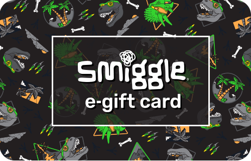 eGift Card Dinosaur