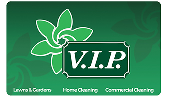V.I.P Home Services eGift Card